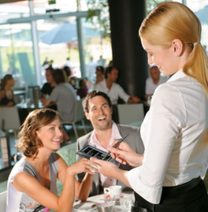 Read more about the article 4 BIG WAYS That Handheld Ordering Tablets Can Improve Restaurant Efficiency