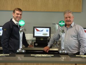 180 EPoS terminals installed by CBE in Páirc Uí Chaoimh stadium