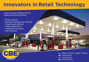 CBE included in IFCR Forecourt Services feature