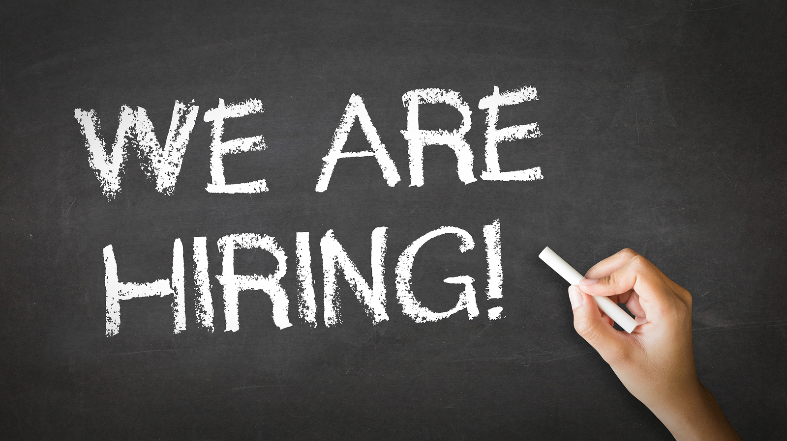 CBE are hiring – IT Systems Engineers