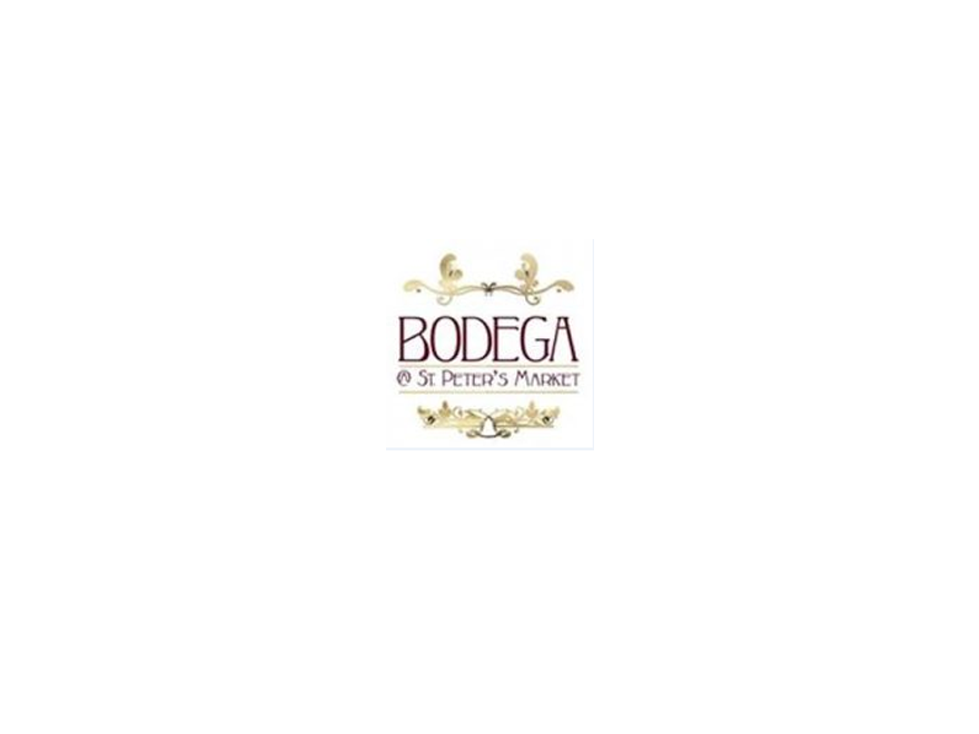 Read more about the article The Bodega Bar