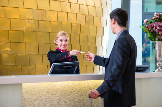 Read more about the article Hotel Management