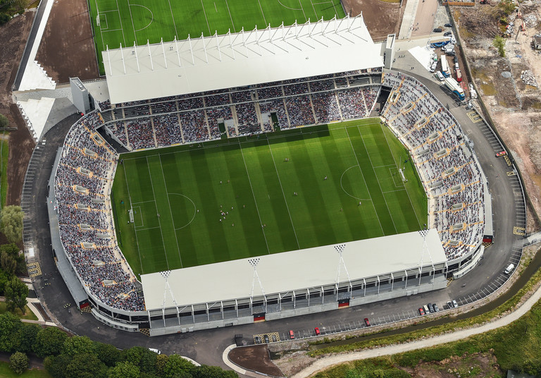 Read more about the article Stadium Events Management