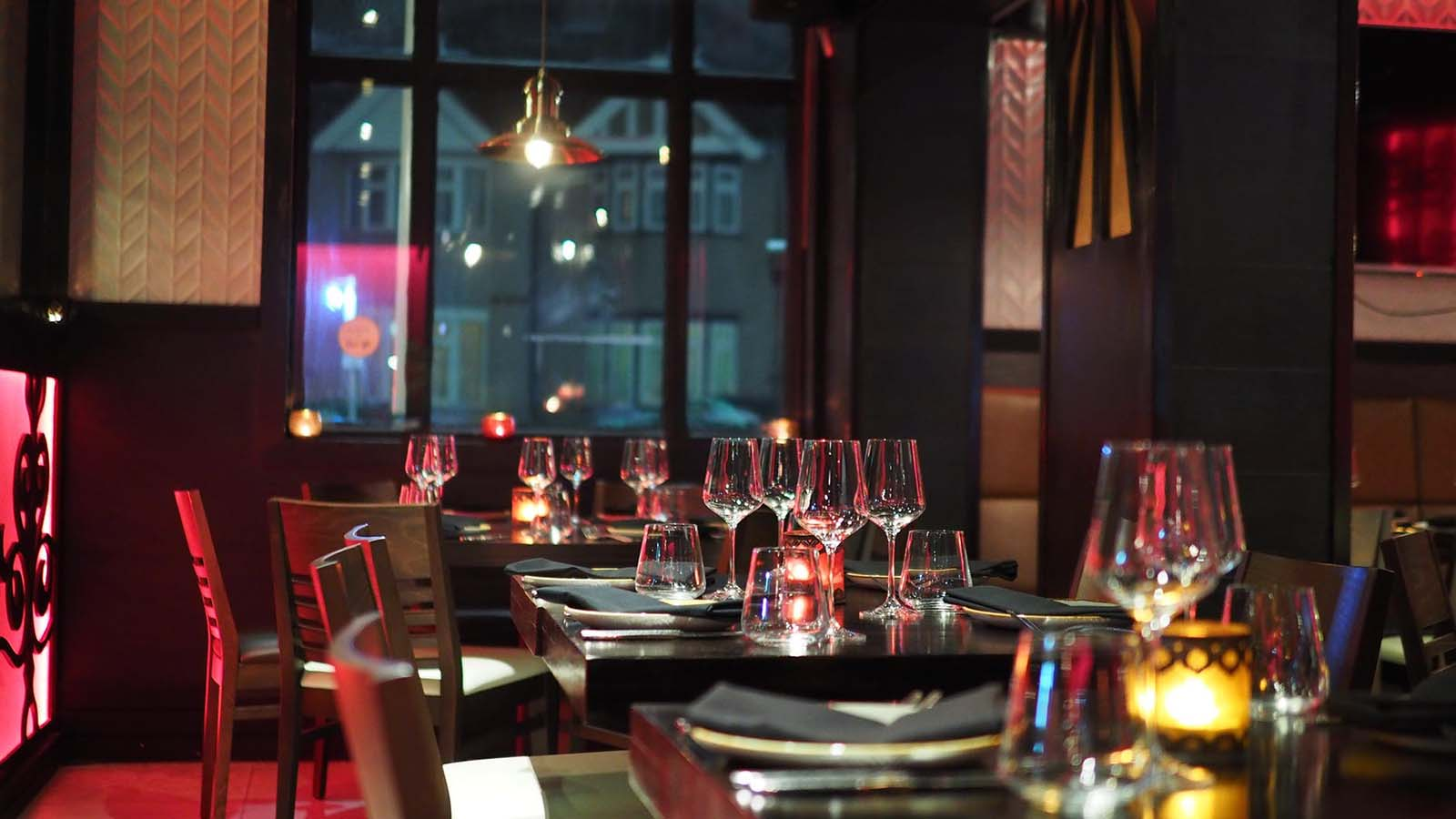 Read more about the article Full-Service Restaurants