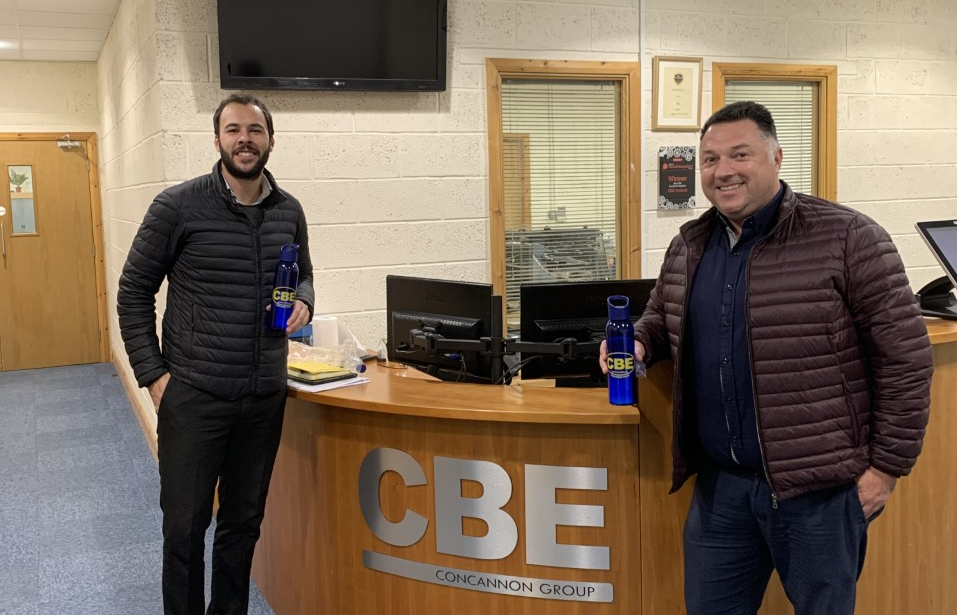 Read more about the article ACS visits CBE