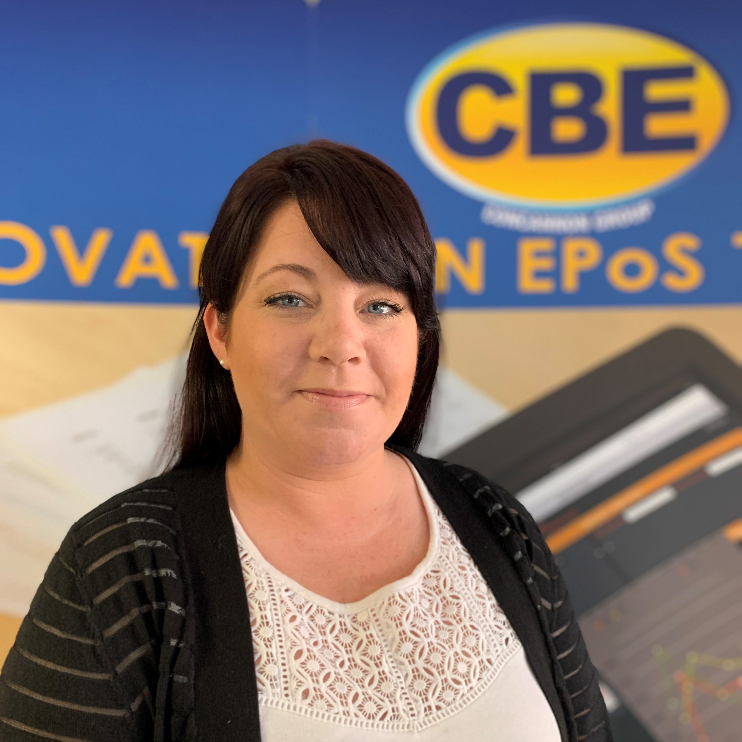 Read more about the article Rebecca Meynell joins CBE in UK Hospitality Business Development role