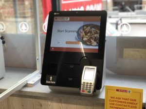 Read more about the article NCR named Global Leader in Self-Checkout for the 18th Consecutive Year