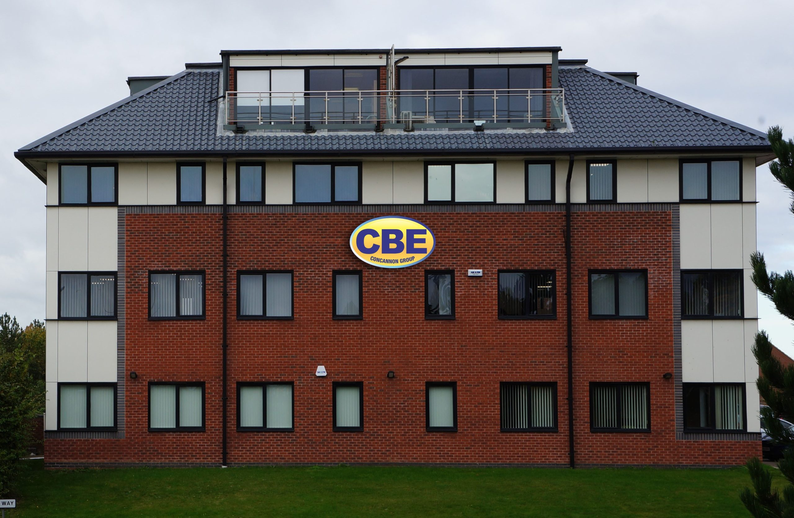 CBE's continued growth within the UK was recently highlighted in the Forecourt Trader