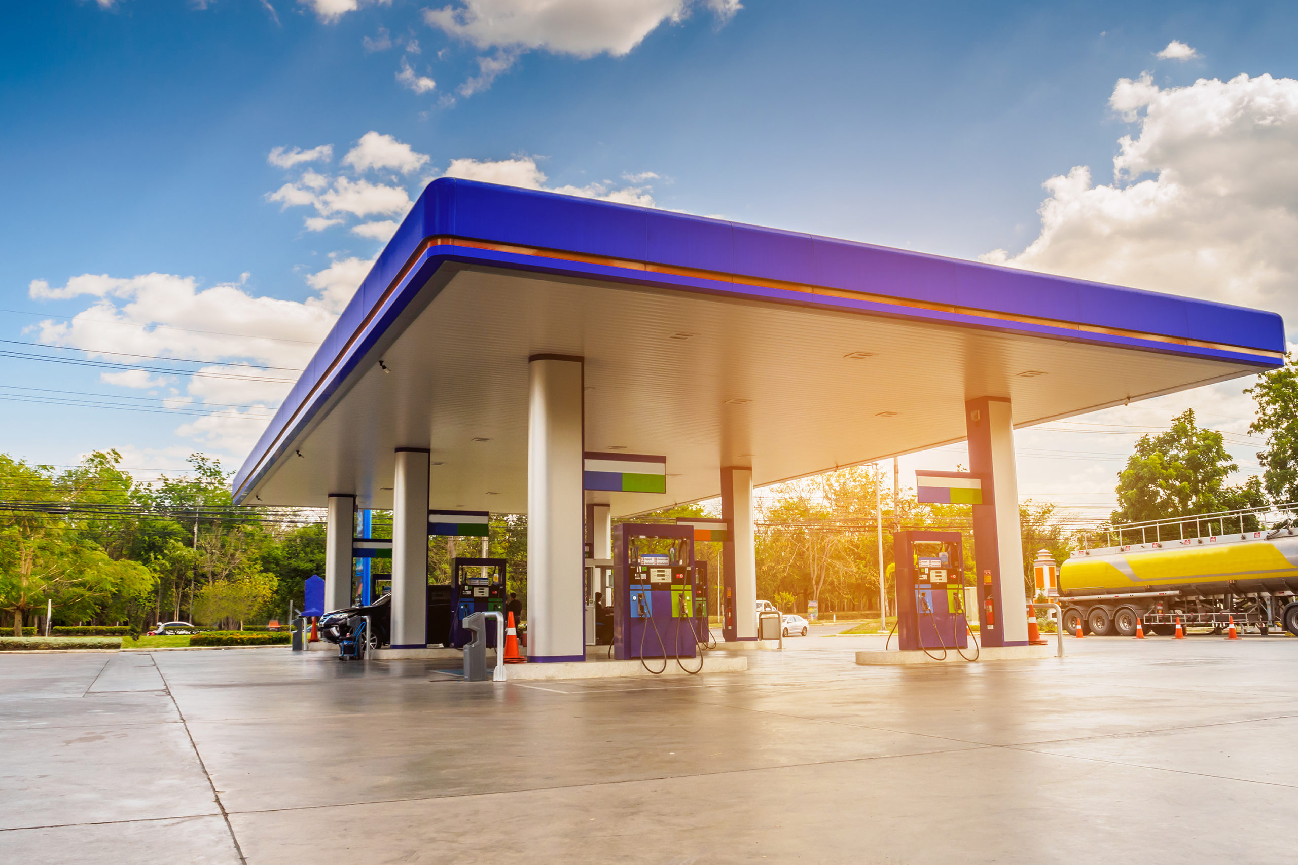 ACS Forecourt Report 2020