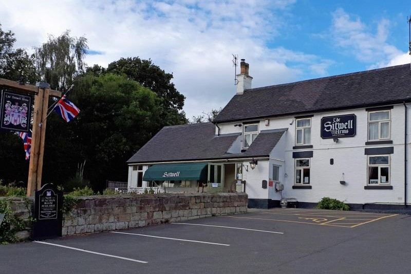 Read more about the article The Sitwell Arms